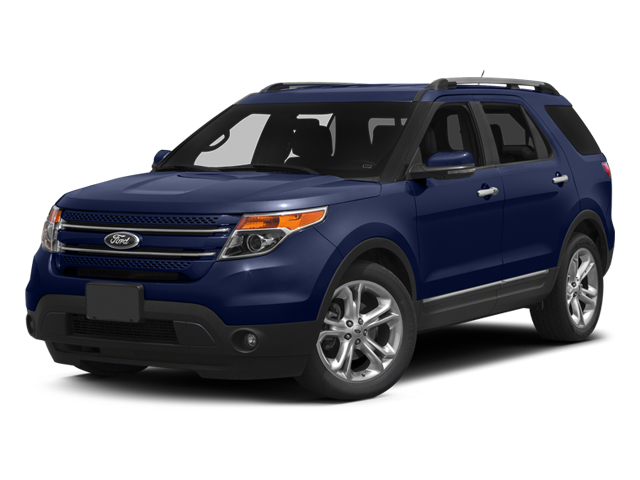 2013 Ford Explorer LIMITED Sport Utility Charlotte NC
