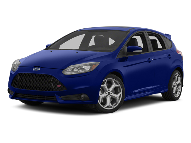2013 Ford Focus ST for sale in Murrysville, PA