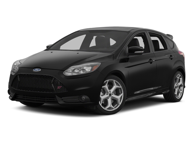 2013 Ford Focus ST for sale in Brooklyn, CT
