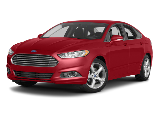 2013 Ford Fusion SE for sale in Brockport, NY