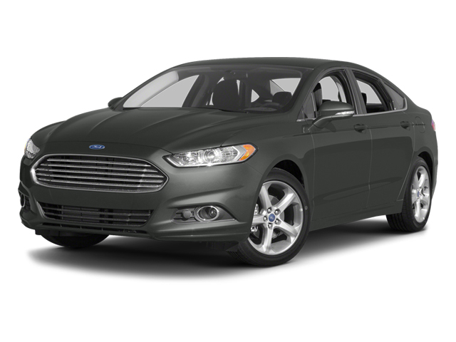 2013 Ford Fusion Titanium for sale in Spring Hope, NC