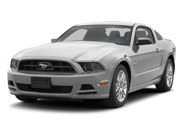 2013 Ford Mustang GT [7]
