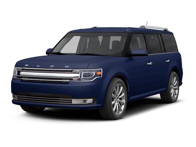 2013 Ford Flex SE for sale in Rockville, MD