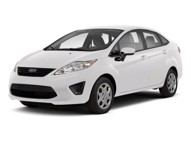 2013 Ford Fiesta S for sale in Huntington Beach, CA