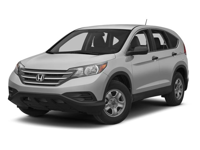 2013 Honda Cr-V LX [5]