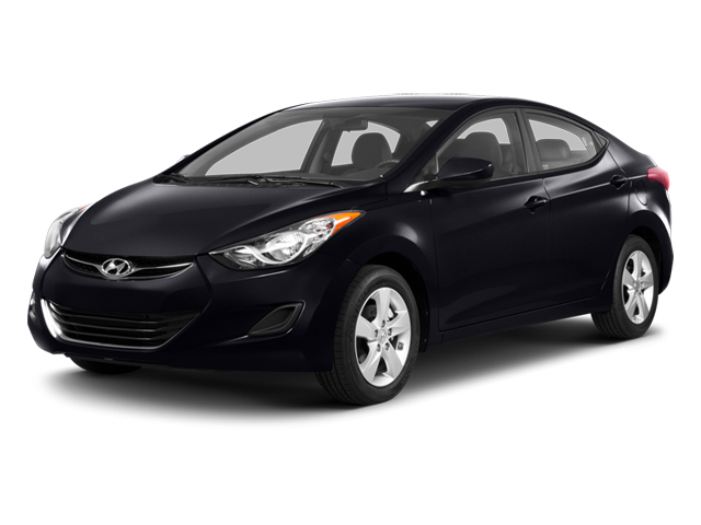 2013 Hyundai Elantra Limited PZEV for sale in College Park, MD