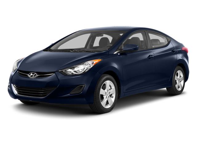 2013 Hyundai Elantra GLS for sale in Glen Burnie, MD