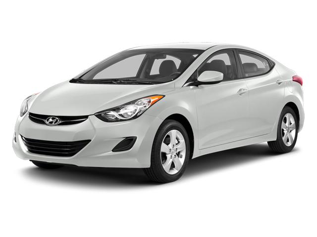2013 Hyundai Elantra GLS for sale in Twinsburg, OH