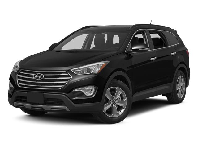2013 Hyundai Santa Fe GLS [10]