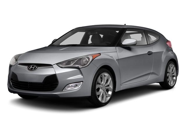 2013 Hyundai Veloster w/Black Int for sale in Arlington, TX