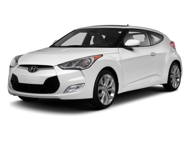 2013 Hyundai Veloster w/Gray Int for sale in College Park, MD