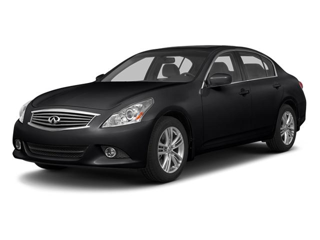 2013 INFINITI G37 Sedan x [5]