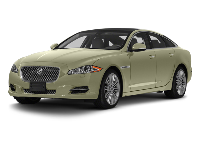 2013 Jaguar XJ Supercharged for sale in Leesburg, VA
