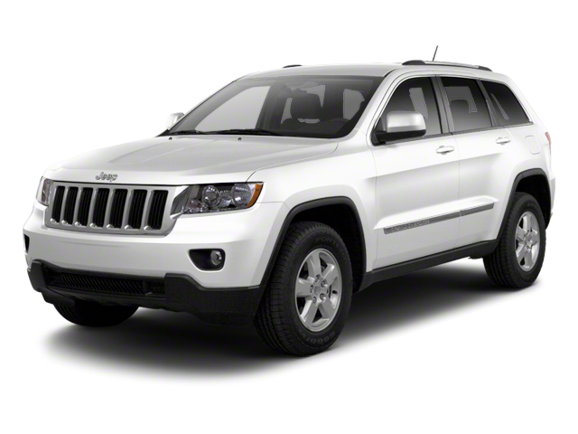 2013 Jeep Grand Cherokee Overland for sale in Chicago, IL