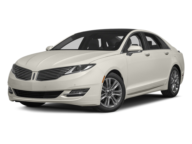 2013 Lincoln MKZ 4DR SDN FWD 4dr Car  NC