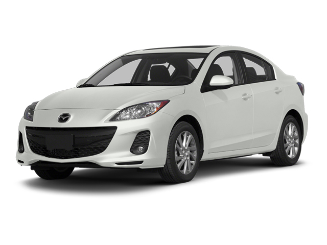 2013 Mazda Mazda3 I SPORT 4dr Car Norwood MA