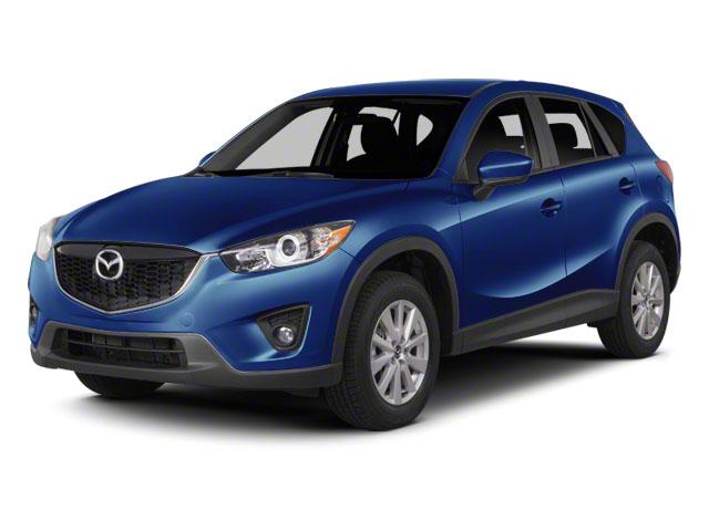 used 2013 Mazda CX-5 Sport