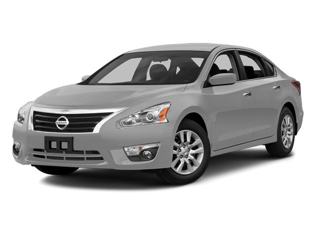 2013 Nissan Altima 2.5 S [5]