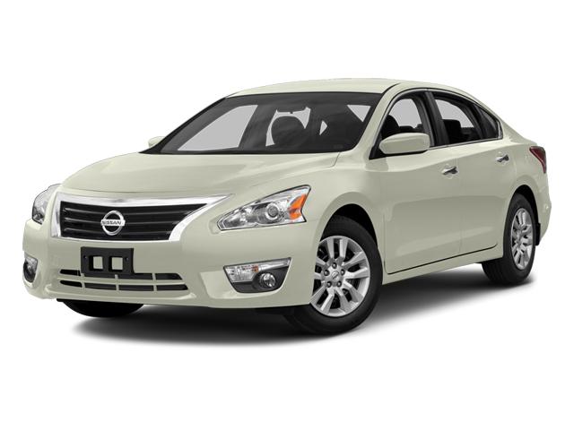 2013 Nissan Altima 2.5 S [4]