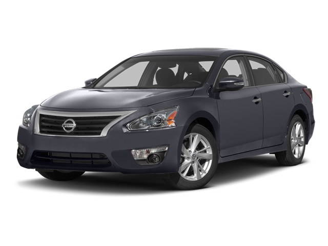 2013 Nissan Altima 3.5 SL for sale in Temple Hills, MD