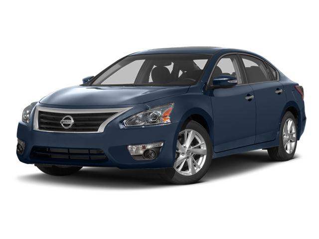 2013 Nissan Altima 2.5 SL [1]