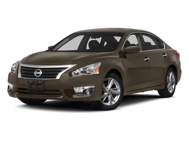 2013 Nissan Altima 2.5 SV [13]