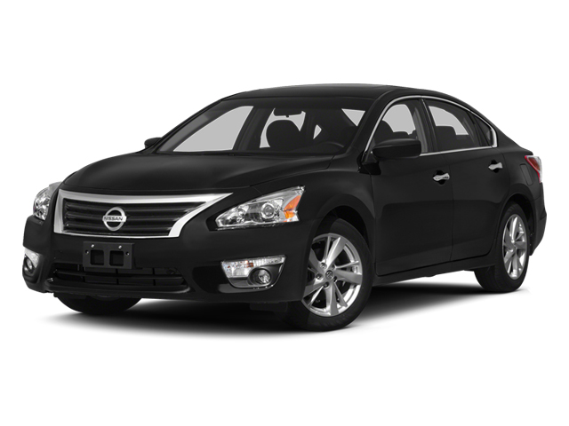2013 Nissan Altima 2.5 SV for sale in Houston, TX