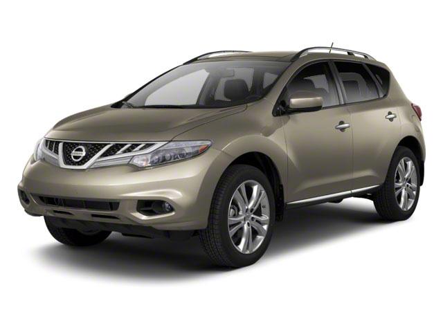 2013 Nissan Murano SL [0]