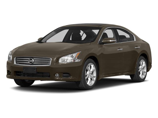 2013 Nissan Maxima 3.5 SV W/PREMIUM PKG 4dr Car Merriam KS