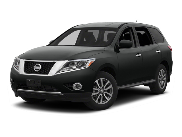 2013 Nissan Pathfinder Platinum for sale in Raleigh, NC