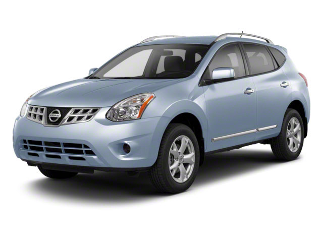 2013 Nissan Rogue SL for sale in Huntersville, NC