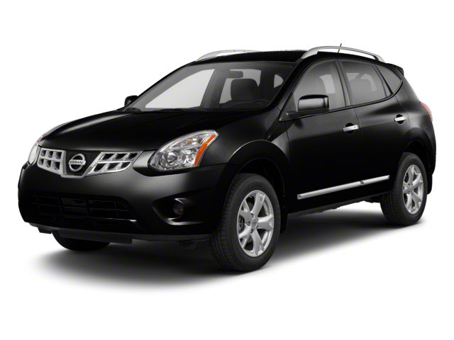 2013 Nissan Rogue S for sale in Streetsboro, OH