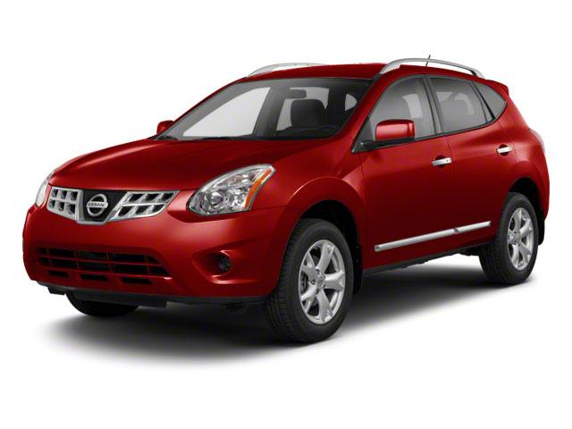 2013 Nissan Rogue SV for sale in Huntsville, TN