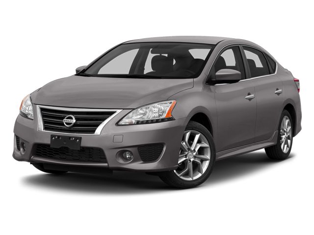 2013 Nissan Sentra SR [0]