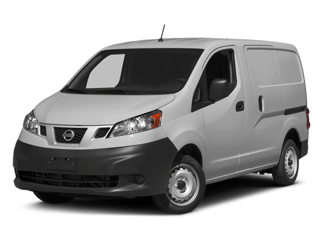 2013 Nissan NV200 S for sale in Temple Hills, MD