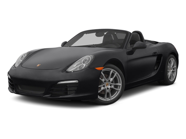 2013 Porsche Boxster 2dr Roadster for sale in Bethesda, MD