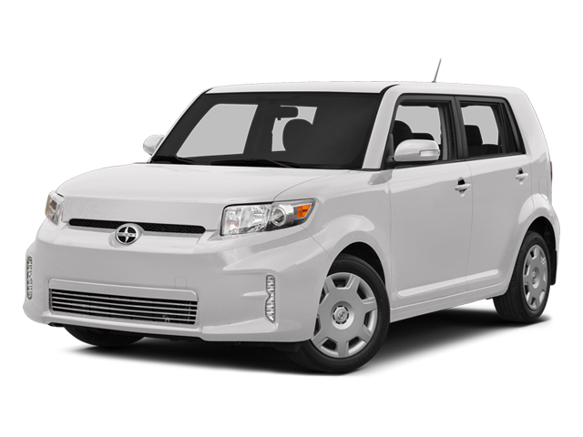 2013 Scion Xb 5dr Wgn Auto (Natl) [0]
