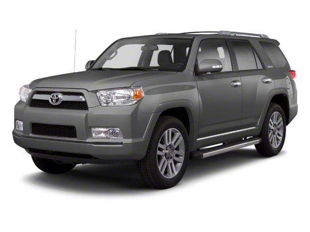 2013 Toyota 4Runner SR5 [0]