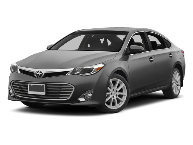 2013 Toyota Avalon XLE 4dr Car Greensboro NC