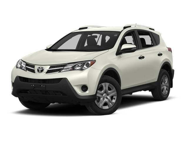 2013 Toyota RAV4 Limited for sale in Tomball, TX