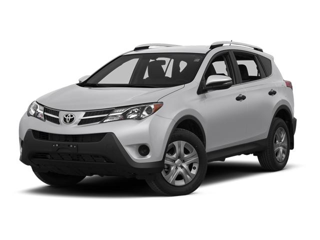 2013 Toyota Rav4 XLE [3]