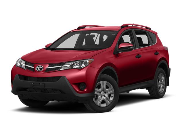 2013 Toyota RAV4 XLE Sport Utility Greensboro NC