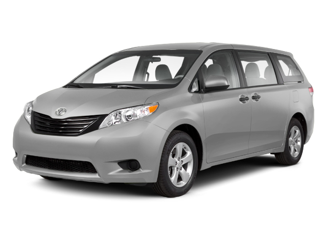 2013 Toyota Sienna LE [0]