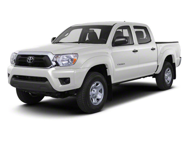 2013 Toyota Tacoma 4WD Double Cab LB V6 AT (Natl) for sale in Tempe, AZ
