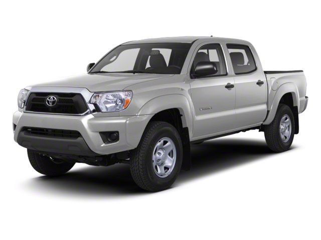 2013 Toyota Tacoma 4WD Double Cab V6 AT (Natl) for sale in Phoenix, AZ