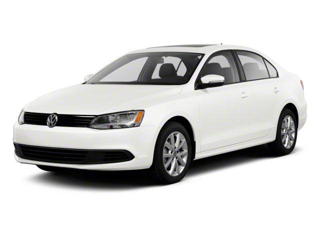 2013 Volkswagen Jetta Sedan SE w/Convenience/Sunroof [0]