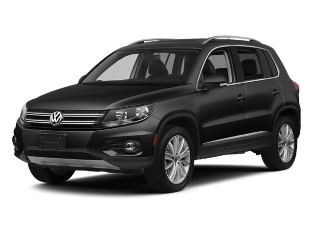 2013 Volkswagen Tiguan SE w/Sunroof & Nav for sale in Oak Lawn, IL