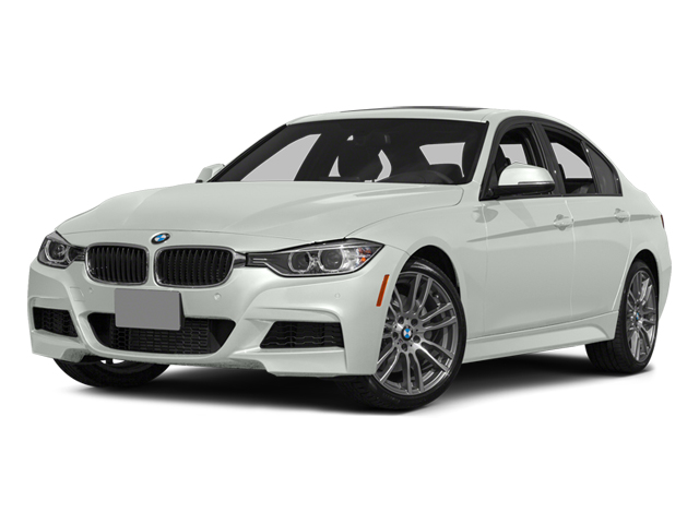2014 BMW 3 Series 335i [5]