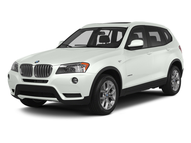 2014 BMW X3 xDrive28i for sale in Beaverton, OR