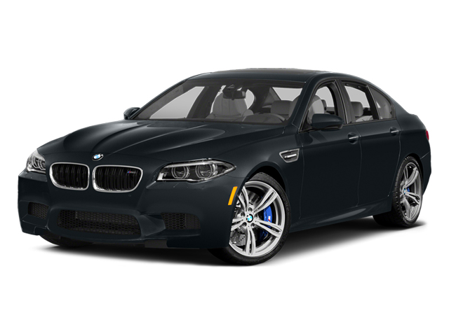 2014 BMW M5 4dr Sdn for sale in Everett, WA